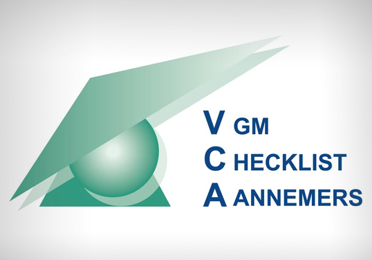 Geenard Elektro Certificering VCA
