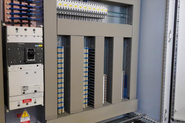 electro bordenbouw bedrijven